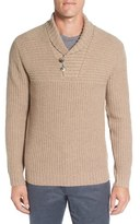 Rodd & Gunn Todd & Gunn Spurling Two-Button Sweater
