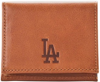 Dooney & Bourke MLB Dodgers Credit Card Holder