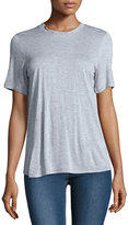 Cheap Monday Mint Relaxed Ring-Back Tee