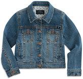 Lucky Brand Christi Wash Brianna Denim Jacket - Toddler & Girls