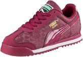 Puma Roma Basic Gleam Preschool Sneakers