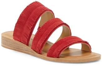Lucky Brand Hegen Slide Sandal