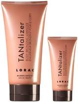 LORAC Take Me to TANtego TANtalizer(R) Body Bronzing Luminizer 2-Piece Set