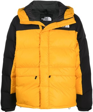 The North Face Hooded Down Padded Jacket