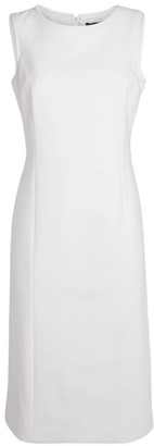 Piazza Sempione Sleeveless Pencil Dress