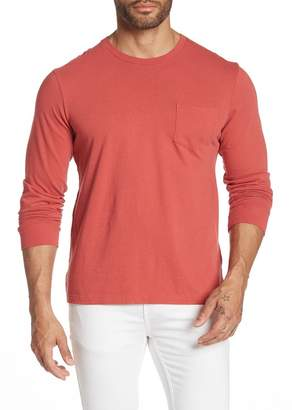 J.Crew J. Crew Crew Neck Long Sleeve T-Shirt