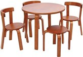 Svan Play with Me Toddler Table Set - Cherry
