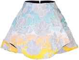 Peter Pilotto Sequined Crescent Skirt
