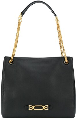 Bally Slouchy Tote