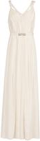 Matthew Williamson Parachute Silk Drape Dress