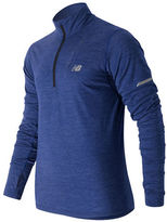 New Balance Performance Merino Half Zip Hoodie