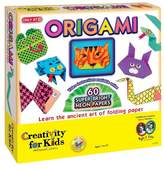 Faber-Castell Creativity for Kids Origami Craft Kit