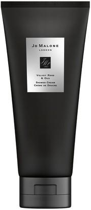 Jo Malone Velvet Rose & Oud Shower Cream