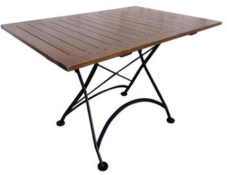 Furniture Design House Furniture Designhouse French Café Bistro Folding Wood Dining Table Furniture Designhouse