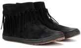 UGG Shenendoah suede ankle boots