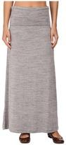 Carve Designs Seabrook Maxi Skirt