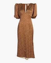 Ronny Kobo Callie Dress