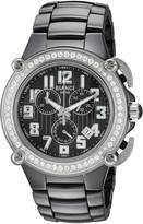 Roberto Bianci Watches WATCHES Women's Classico Swiss-Quartz Watch with Ceramic Strap