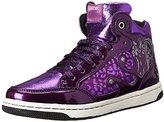 Geox JR Creamy 23 Fashion Sneaker (Toddler/Little Kid/Big Kid)
