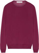Stella McCartney Wool Sweater - Plum