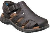 Nunn Bush Men's Ripley 84414 Closed Toe Sandal