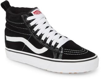 Vans Sk8-Hi MTE Water Resistant Sneaker
