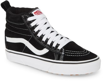 Vans Sk8-Hi MTE Weather Resistant High Top Sneaker