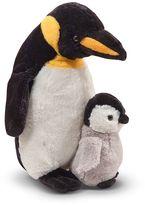 Melissa & Doug Webber Penguin Plush Toy