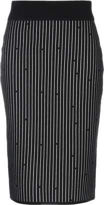 Diane von Furstenberg Knee length skirts