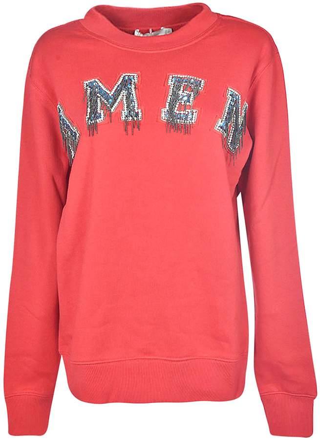 Amen Logo Sweatshirt