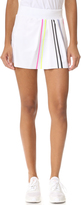 Monreal London Front Pleat Tennis Skirt