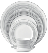 Royal Doulton Dinnerware, Islington 5 Piece Place Setting