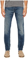 Just Cavalli Super Slim Fit Jeans in Blue Men's Jeans