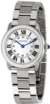 Cartier W6701004 Women's Rondo Solo Watch