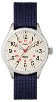 Timex Archive Waterbury United 38MM Watch