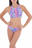 Paola Amador Mandala Beach Bikini