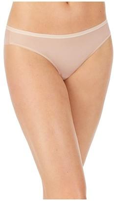 OnGossamer Sheer Bliss Tanga G2224 (Champagne) Women's Underwear