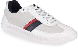 Original Penguin Braiden Suede Tennis Sneakers