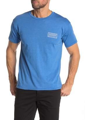Billabong Windy Graphic Logo T-Shirt