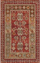 Momeni Tangier Hand-Hooked Wool Area Rug - 8x11'