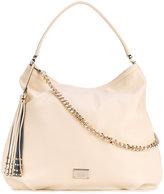 Class Roberto Cavalli 'Glam Rock' bag - women - Nylon/PVC - One Size