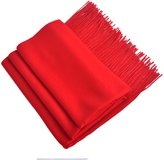 Yazer Super Soft Cashmere Scarf for Women and Men with Elegant Box