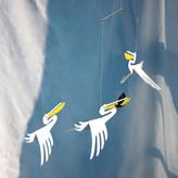 Livingly Pelican Mobile