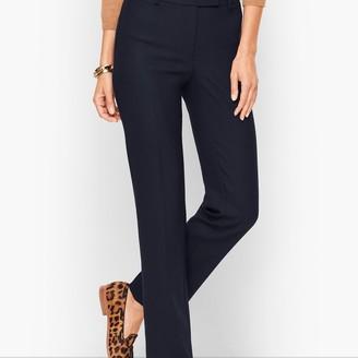 Talbots Wool Blend Bi-Stretch Pants
