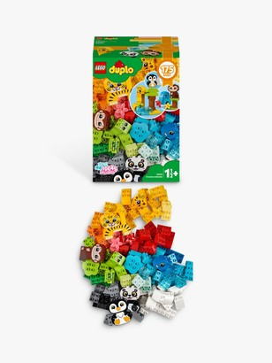 Lego DUPLO 10934 Creative Animals