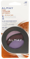 Almay Intense i-Color Evening Smoky All Day Wear Powder Shadow