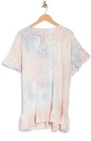 Thumbnail for your product : Surf.Gypsy Eyelet Embroidered Coverup