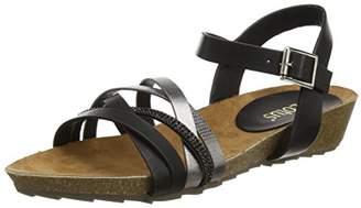 Lotus Women Pika Open Toe Sandals,37 EU
