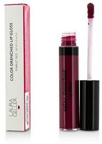 Laura Geller NEW Color Drenched Lip Gloss (#Berry Crush) 9ml/0.3oz Womens Makeup