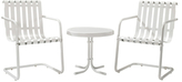 Crosley Gracie Outdoor Conversation Seating Set (3 PC)